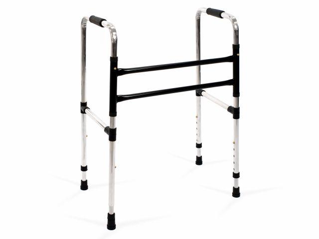 Andador Articulado - 3x1 - Fixo, Dobrável e Articulado - A.G. Industria