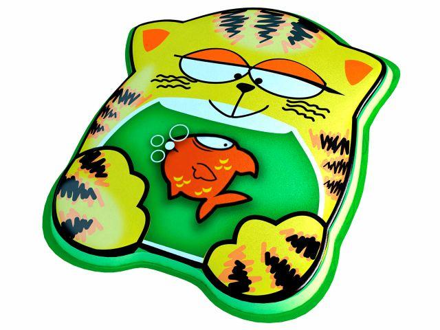Bolsa Térmica em Gel - Gato - 380g - Mercur