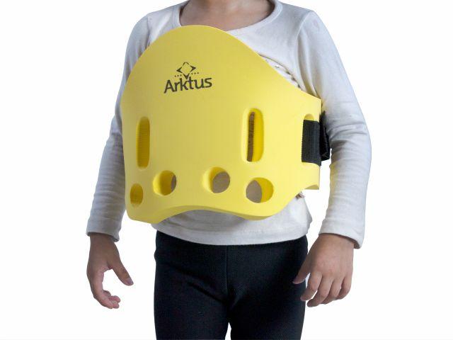 Colete Power em EVA - Infantil - Arktus