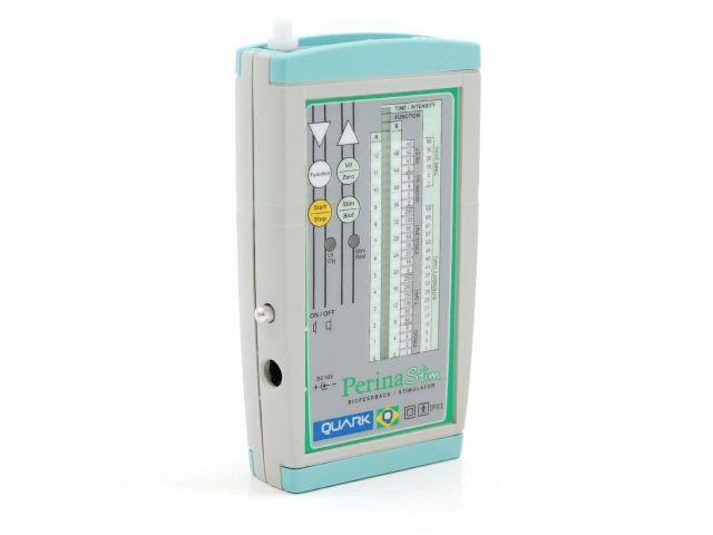 Perina Stim Portátil Quark - Aparelho de Biofeedback e Eletroestimulação
