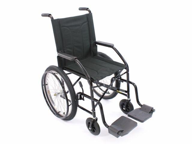 Cadeira de Rodas Infantil Recreio - 70Kg - CDS