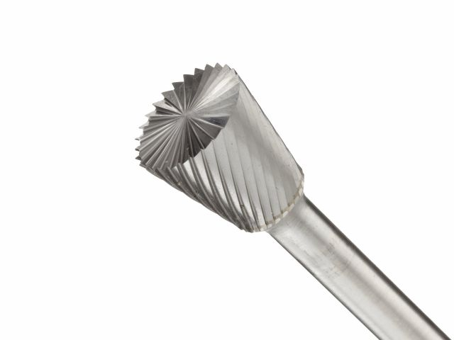 Broca Carbide 34 FG - Fava