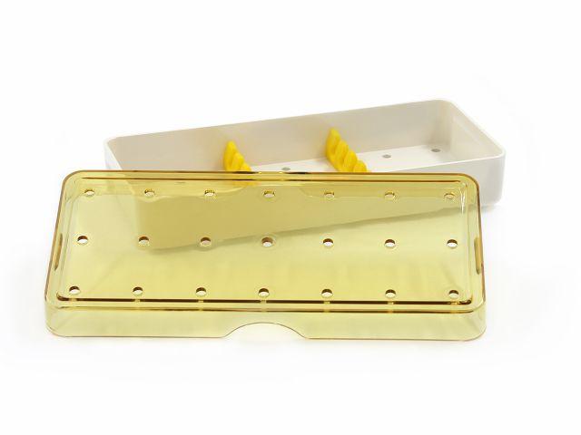 Fava-Box Resina Pei 19 x 09 x 03cm - Fava