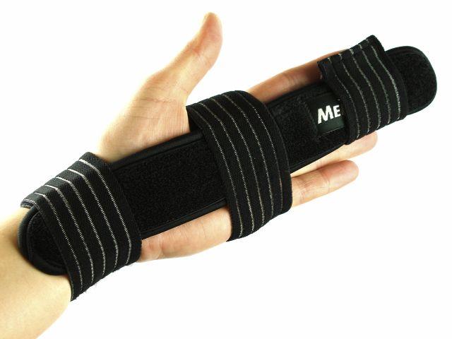 Órtese Imobilizadora de Dedos - Ajustável - Mercur