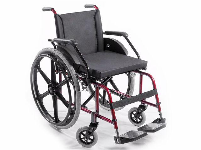 Cadeira de Rodas Confort Liberty - 100Kg - Prolife