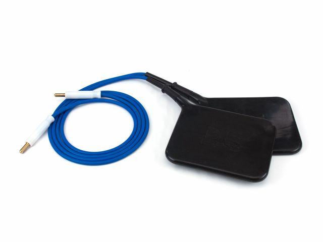 Thermopulse Compact Ibramed - Aparelho de Ondas Curtas Diatermia