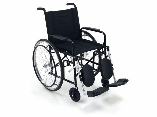 Cadeira de Rodas 301 M - Elevação de Panturrilha - 85Kg - CDS
