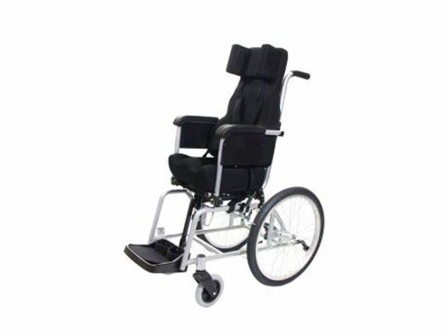 Cadeira de Rodas Star Kids - 50Kg - Jaguaribe