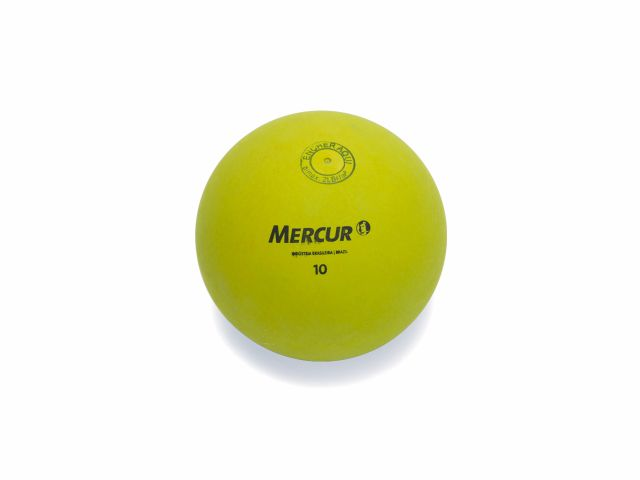 Bola de Borracha nº 10 - Inflável - Mercur