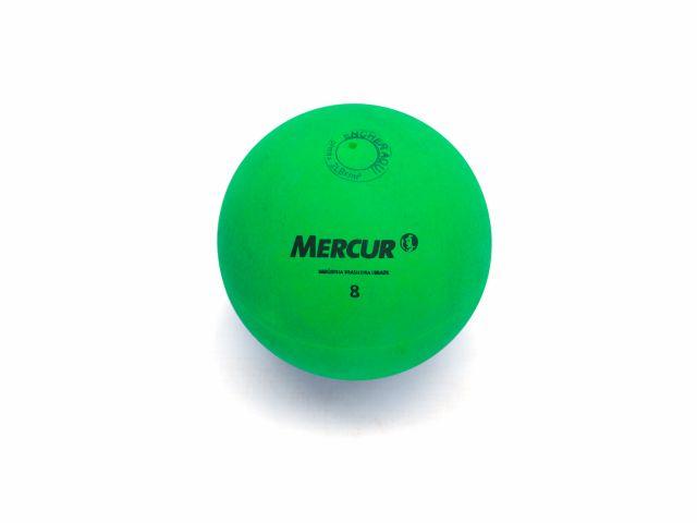 Bola de Borracha nº 8 - Inflável - Mercur