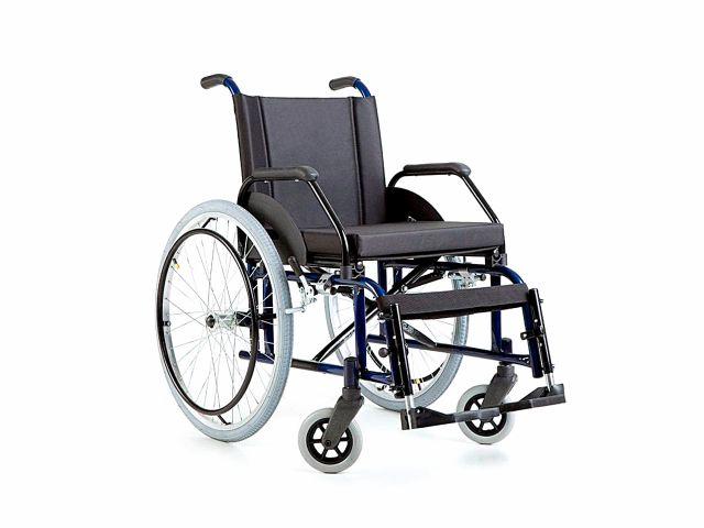 Cadeira de Rodas Elite - 100kg - Prolife