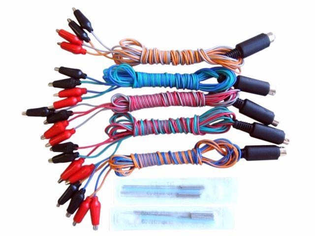Kit Eletrolipólise para Stimulus R -  até número de série 158296 - HTM
