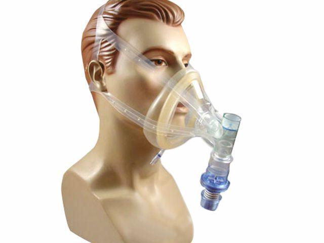 Circuito EPAP Máscara N° 5 - Adulto - Makeline