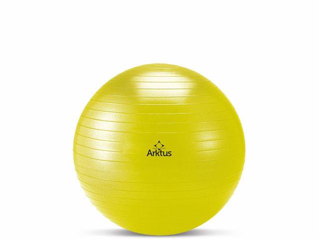 Bola Suíça para Pilates - Simples - Anti-Burst - Arktus