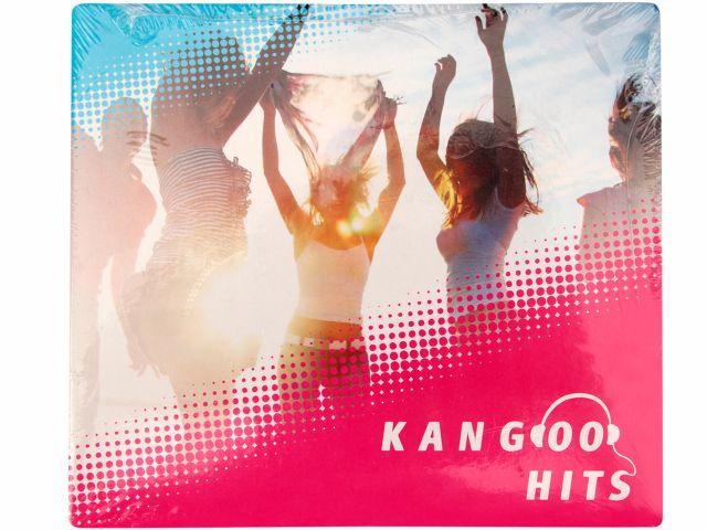 CD de Músicas para Kangoo Hits - Volume 1 - Kangoo Jump