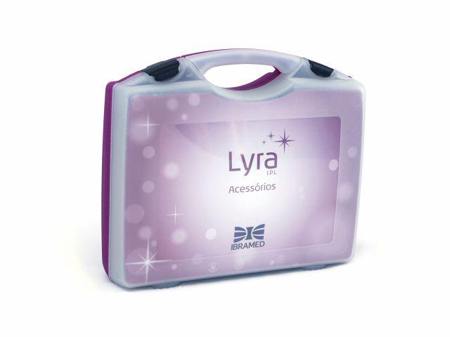 Lyra Ibramed - Aparelho de Luz Intensa Pulsada