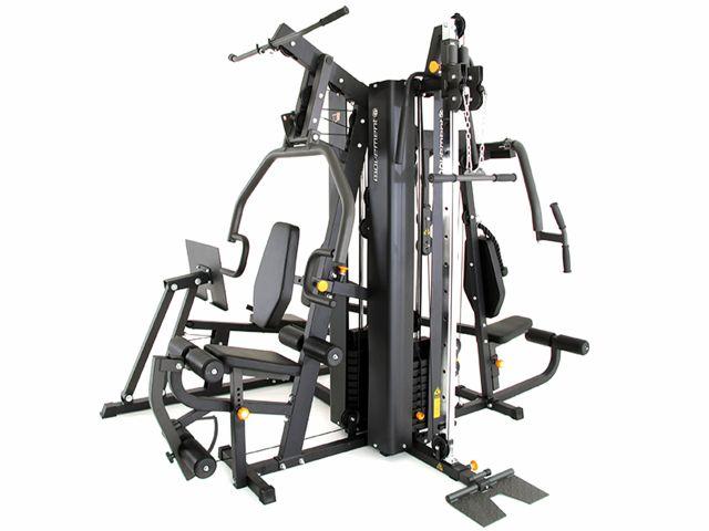 Estacão de Musculação Perform W8 - Movement