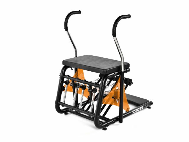 Kit de Acrílico para Cadeira Combo Cross Pilates - Arktus