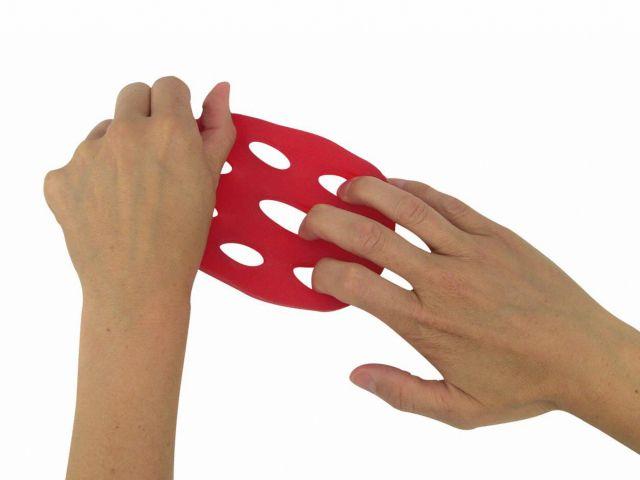 Exercitador de Mão e Dedos Hand Xtrainer - Thera-Band