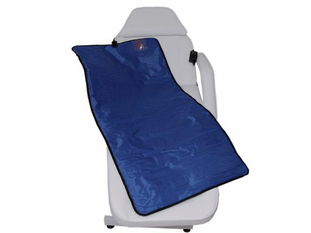 Manta Térmica Termotek - 70x145cm - Azul - Estek