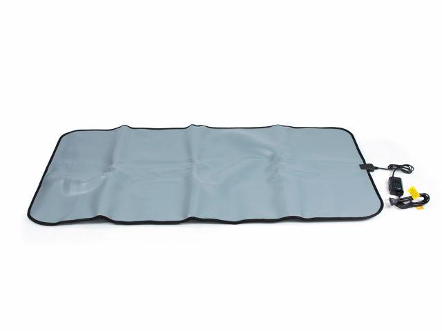 Manta Térmica Termotek - 70x145cm - Prata - Estek