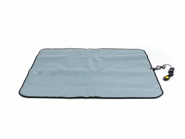 Manta Térmica Termotek - 115x145cm - Prata - Estek