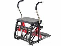 Foto 1 - Cadeira Combo Cross Pilates - Arktus