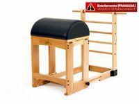 Foto 2 - Ladder Barrel Classic Pilates- Estofamento vendido separadamente PA00519A - Arktus