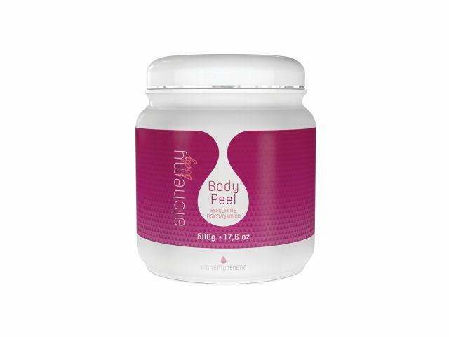 Body Peel 500g - Buona Vita