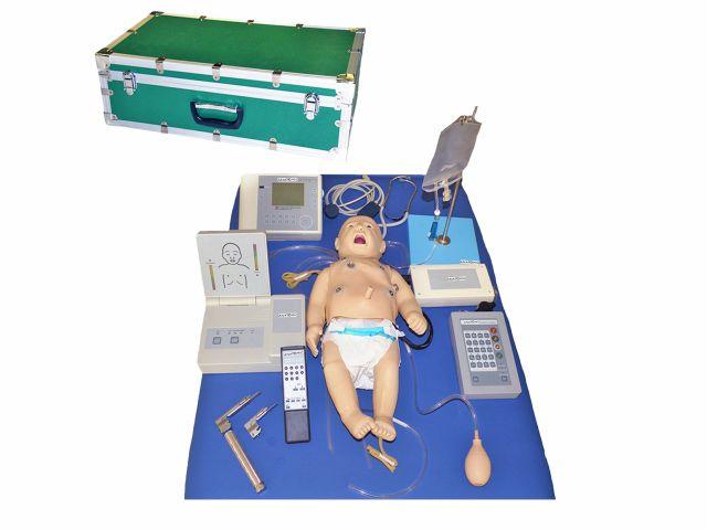 Simulador para Treino de ACLS Neonatal - TGD-4025-N - Anatomic
