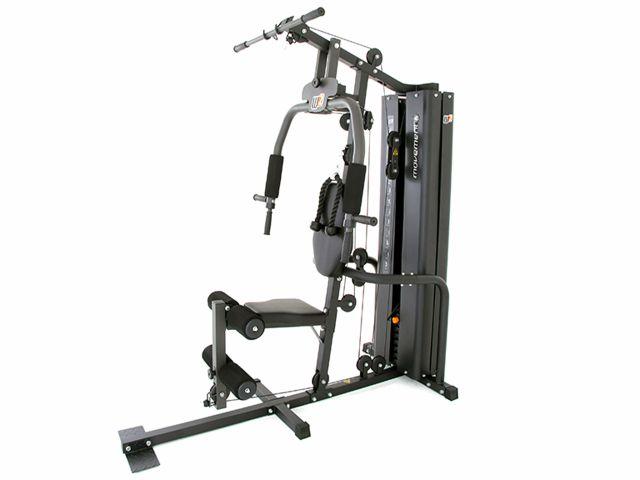 Estação de Musculação Perform W2 - Movement