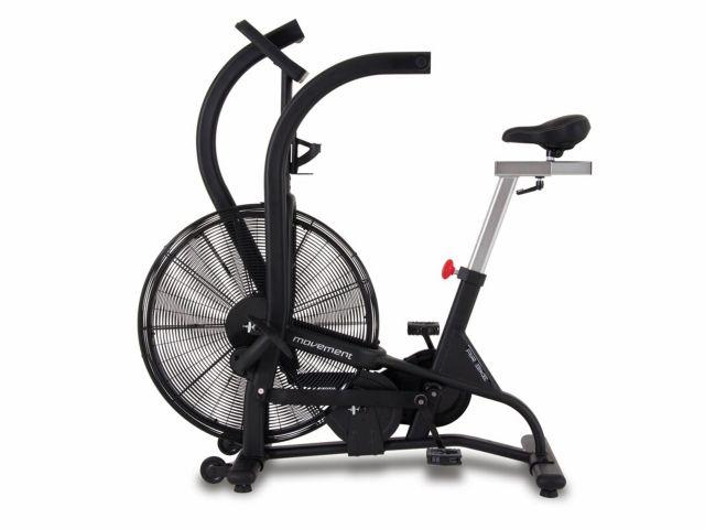 Bicicleta Airbike - Movement