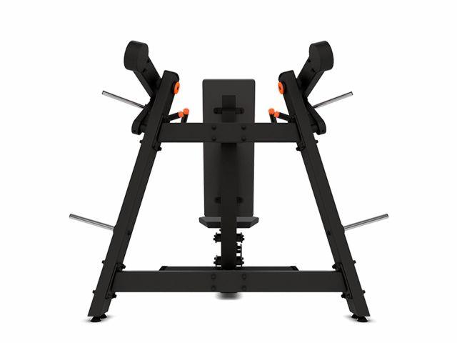 Aparelho de Musculação Articulado - Bolt Shoulder - Movement