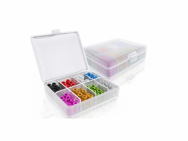 Marcador de Instrumentos 120 Unidades Multi-cores - Maquira