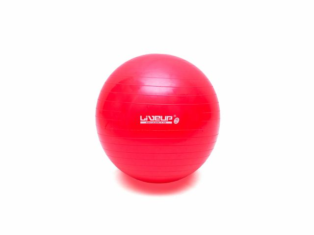Bola Suíça Simples Para Pilates - LiveUp