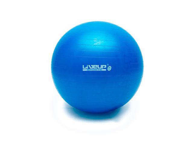 Bola Suíça para Pilates - Simples – LiveUp