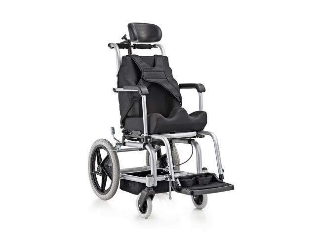 Cadeira de Rodas Star Postural - 50Kg - Jaguaribe