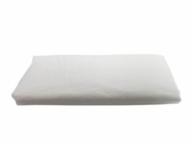 Lençol Descartável em TNT - Com Elástico - 2,20mx90cm - 40G - 10un - Clean