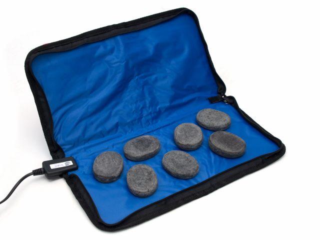 Aquecedor Bolsa Térmica para Pedras Quentes - Estek