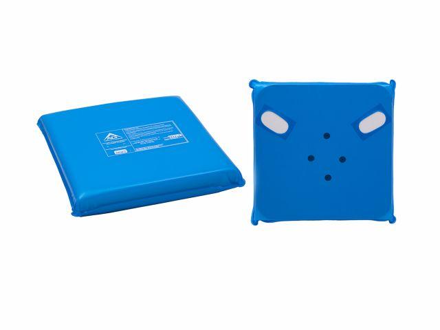 Almofada Estofada para Cadeira de Banho - Quadrada - A.G. Industria