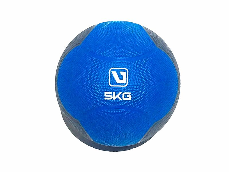Foto 1 - Medicine Ball - LiveUp