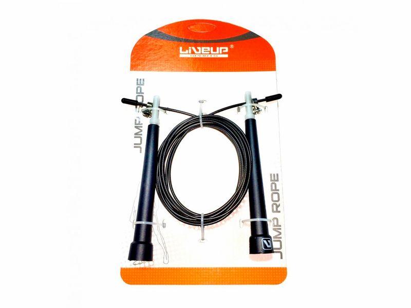 Foto 1 - Corda para Pular Speed Rope - LiveUp