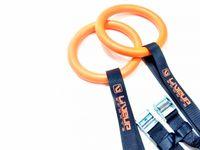 Foto 3 - Argola Olímpica Para Cross Fit - LiveUp