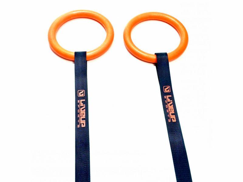Foto 1 - Argola Olímpica Para Cross Fit - LiveUp