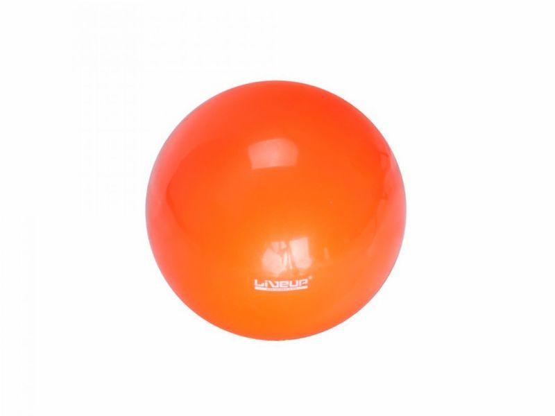 Foto 1 - Bola Overball - 25 cm - Para Pilates e Yoga - LiveUp
