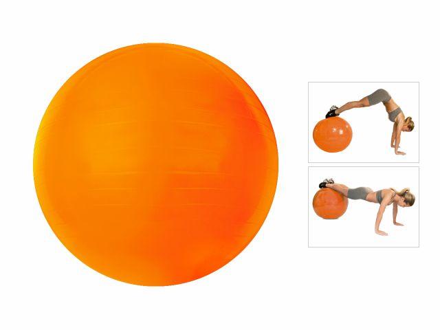 Bola Suíça Para Pilates - ACTE