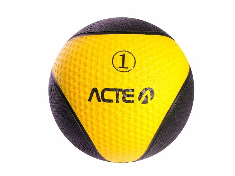Foto 1 - Medicine Ball - ACTE