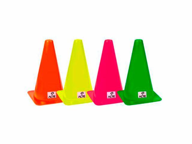 Kit Cone Para Treinamento de Agilidade - Acte