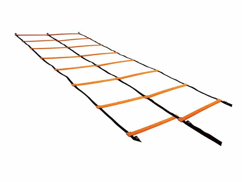 Foto 1 - Escada Dupla Para Treinamento de Agilidade - ACTE