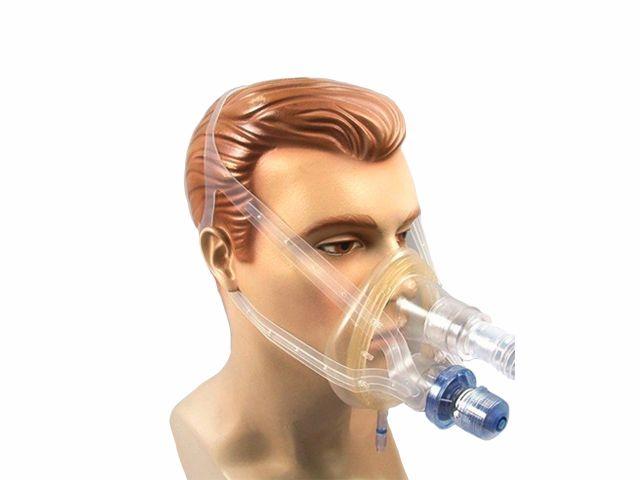 Fixador para Máscara - EPAP/CPAP - Newmed